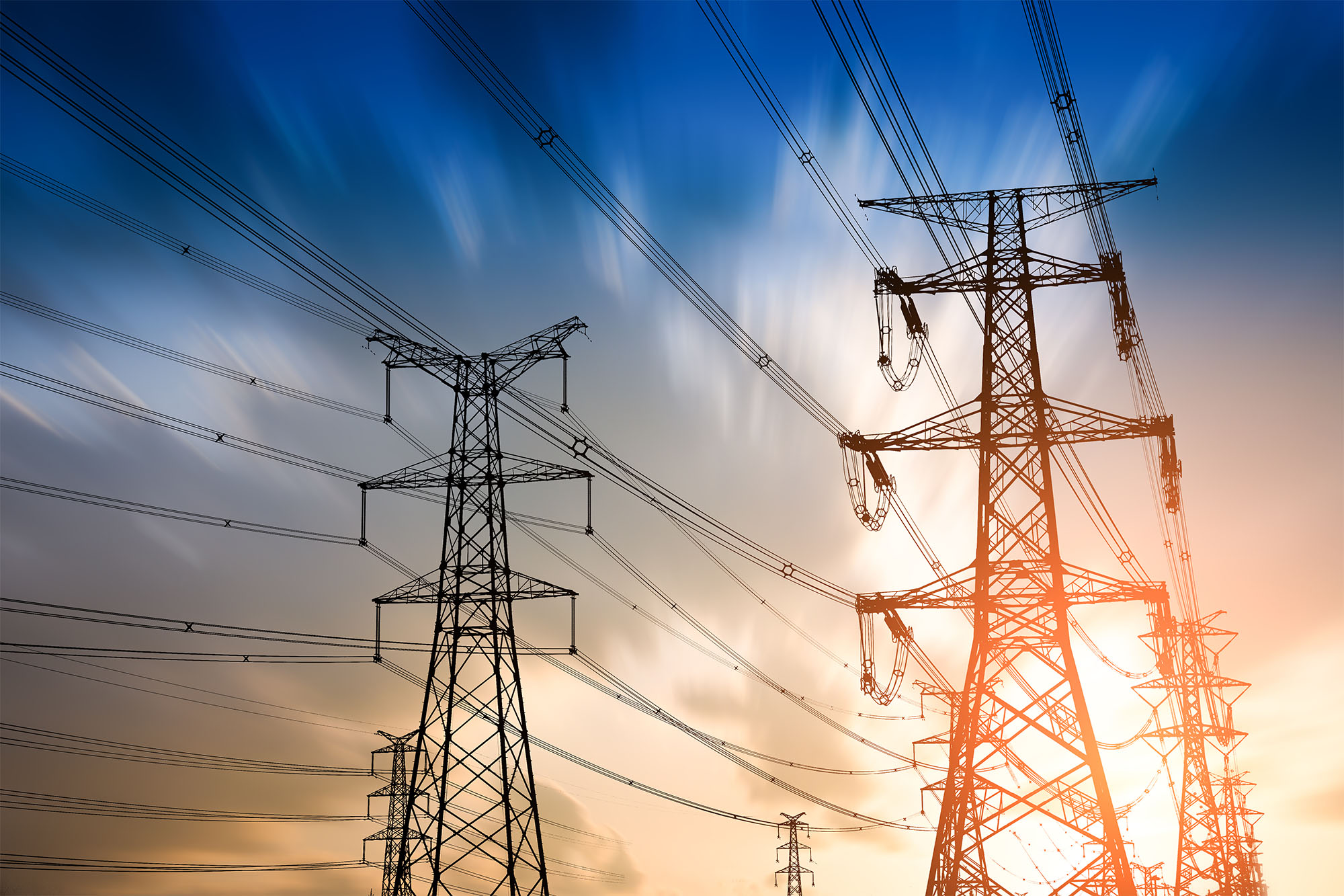 Success Story: BC Hydro   Utility   IIoT   OSI Digital