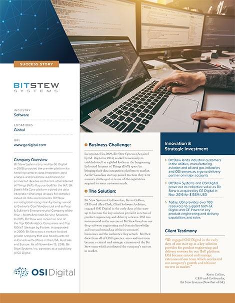Bit stew systems